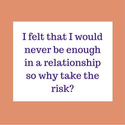 Confession #9 Quote