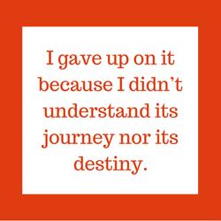 Confession 19 Quote
