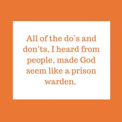 Confession 25 Quote
